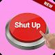 Loud shutUp – Shut up button 2019 Download for PC Windows 10/8/7