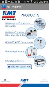 baixar KMT Waterjet APK última versão app para dispositivos
