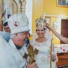 Wedding photographer Roman Romanov (Romanovmd). Photo of 17.11.2015