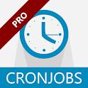 Cronjobs Pro icon