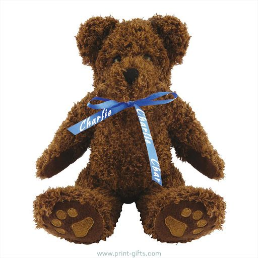 Soft Toy Bear for Branding 5