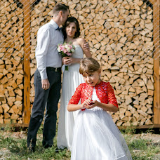 Wedding photographer Denis Derevyanko (derevyankode). Photo of 02.05.2019