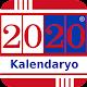 Kalendaryo sa Cebuano 2020 APK