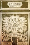 Oak & Palm Coconut Rum