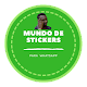 Download StickersWorld - Stickers from Mexico For PC Windows and Mac