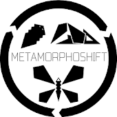 Metamorphoshift (VR and NonVR)