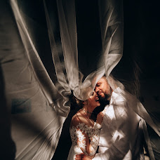 Photographe de mariage Andrey Gribov (GogolGrib). Photo du 27.05.2017