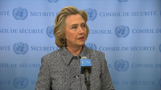 FBI: 'Lack of public interest' justifies withholding evidence about Hillary Clinton