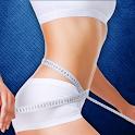 Flat Tummy Abs Workout Exercises for Girls & Women icon