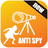 hidden spy microphone & camera detector
