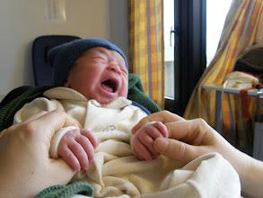 Photo: yawning handlebars