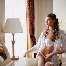 Wedding photographer Liya Shuvalova (LiaIdilia). Photo of 31.08.2017