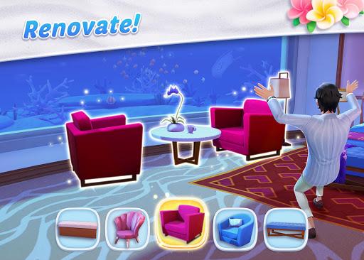 Design Island: 3D Home Makeover 3.15.0 screenshots 20