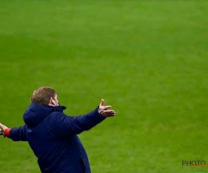 """AA Gent blijft in hetzelfde bedje ziek: """"Slechts één voorzet van topniveau, en dan nog van Sven Kums"""""""