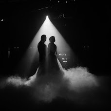 Wedding photographer Nikola Klickovic (klicakn). Photo of 28.02.2018