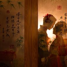 Wedding photographer Ping Lu (xslp2004). Photo of 30.04.2017