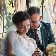 Wedding photographer Igor Voloshin (igrik). Photo of 03.09.2018