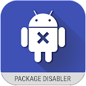 S Package Disabler для Samsung icon