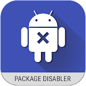 Package Disabler for Samsung