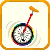 Pinna 2 - Unicycle for Brave