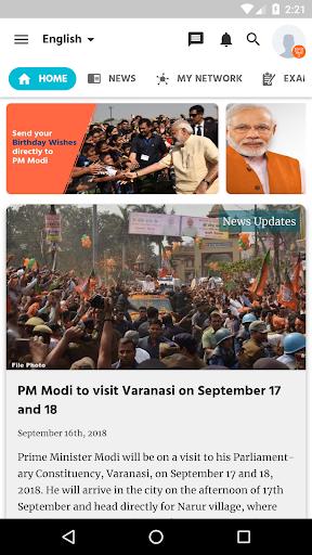 Narendra Modi – Apps on Google Play