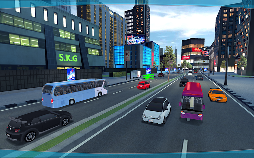 City Bus Simulator 2018: Intercity Bus Driver 3D 1.1 {cheat|hack|gameplay|apk mod|resources generator} 1