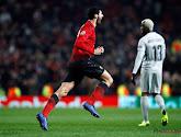Fellaini trekt aan haren Guendouzi, maar krijgt geen kaart tegen Arsenal