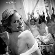 Wedding photographer Georgina Gácsi (GeorginaGacsi). Photo of 21.03.2016