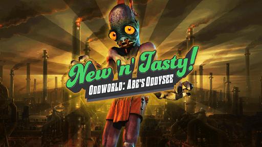 Download Oddworld: New 'n' Tasty MOD APK 1