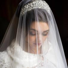 Wedding photographer Kristina Berezovskaya (ChristinaDiamond). Photo of 04.10.2018