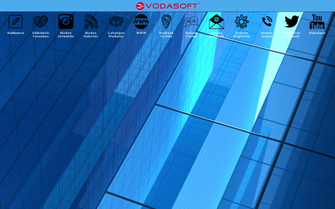Vodasoft Call Center Services- screenshot