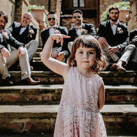 Wedding photographer Daniela Kalaninova (danielakphotogr). Photo of 06.07.2017