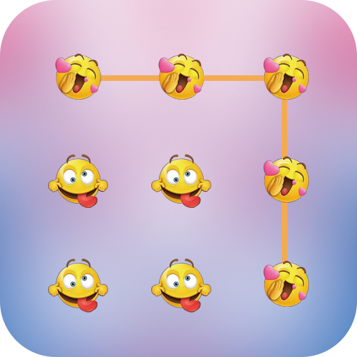 AppLock Theme Emoji
