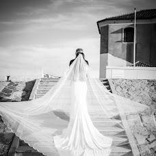 Fotografo di matrimoni Manuel Tomaselli (tomaselli). Foto del 28.03.2017