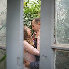 Wedding photographer Elena Turovskaya (polenka). Photo of 07.02.2018