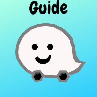 Guide For Wаze