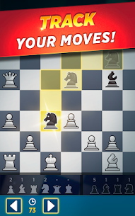 Chess With Friends Free 7