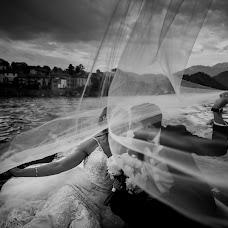 Wedding photographer Cristiano Ostinelli (ostinelli). Photo of 10.10.2018