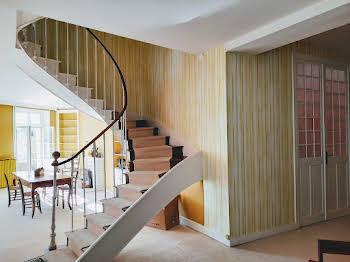 Appartement 5 pièces 193,83 m2