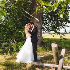 Wedding photographer Łukasz Michalczuk (lukaszmichalczu). Photo of 18.06.2016