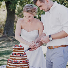 Wedding photographer Aneta coufalova Swenson (coufalova). Photo of 06.11.2015