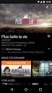 francetv pluzz- screenshot thumbnail