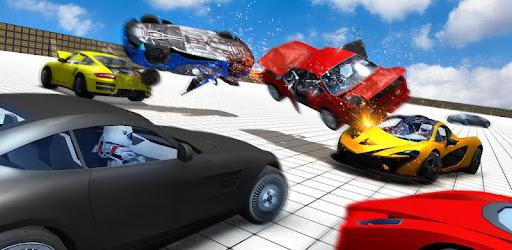 Derby Car Crash Stunts Apps On Google Play