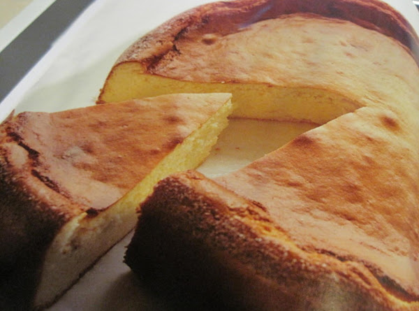 Ricotta Cheesecake By Rose Recipe