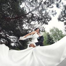 Wedding photographer Aleksey Pavlovskiy (da-Vinchi). Photo of 02.07.2014
