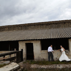 Wedding photographer Cruz Molina (estudiocruzmoli). Photo of 31.12.2015