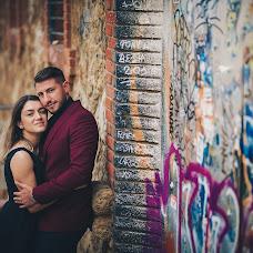 Wedding photographer Marius Godeanu (godeanu). Photo of 01.12.2018