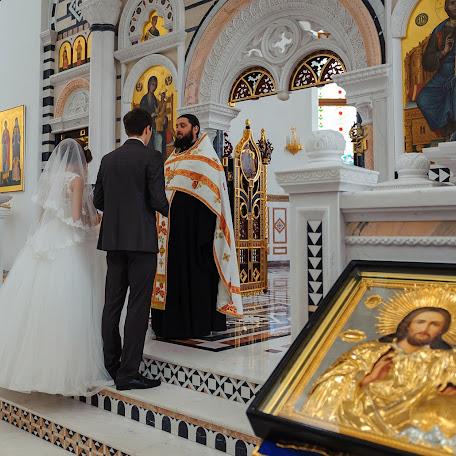 Свадебный фотограф Виктор Переверзев (perviktim). Фотография от 30.09.2017