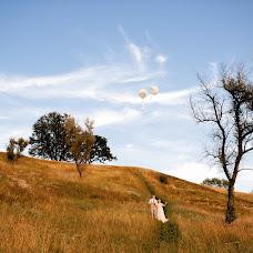 Wedding photographer Dmitriy Bezhenar (DeArt). Photo of 22.09.2017