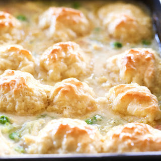 Chicken And Carrot Casserole Recipes.